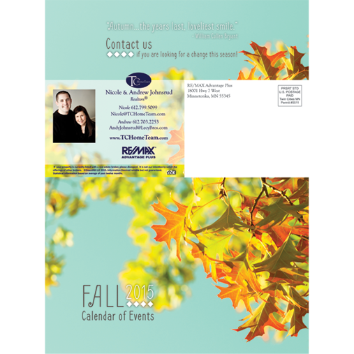 Quarterly Calendar Sample_Fall 2015